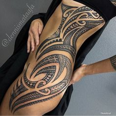 tattoos for women after mastectomy Maori Tattoos, Sexy Tattoos, Maori Tattoo Frau, Tattoos Motive, Tatau Tattoo, Polynesian Tattoos Women, Polynesian Tattoo Designs, Maori Tattoo Designs, Samoan Tattoo