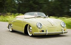 Porshe car - nice picture
