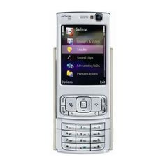 #Nokia_N95 with 30% #discount. Symbian OS, 5 Megapixels, 120g. Buy now at £189.99 instead of £349.99 http://www.comparepanda.co.uk/product/1741942/nokia-n95