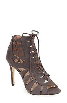 Klub Nico Klub Niko 'Mona' Lace-Up Sandal (Women) available at #Nordstrom