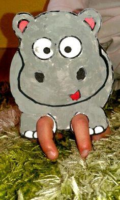 Hippo craft!