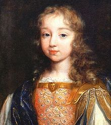 Louis XIII of France - After twenty-three years of marriage and four stillbirths, Anne finally gave birth to a son on 5 September 1638, the future Louis XIV.