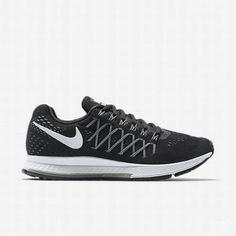 official photos 0c4de 9ea39  71.73 nike pegasus air zoom 31,Nike Womens Black Pure Platinum White Air  Zoom Pegasus 32 Running Shoe