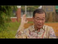 Advantages of DXN  Interview by dr Lim Siow Jin, CEO and company founder