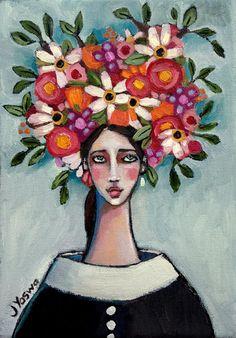 Sunday's Hat by Jennifer Yoswa