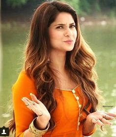Indian Tv Actress, Indian Actresses, Actors & Actresses, Jennifer Winget Beyhadh, Tashan E Ishq, Bollywood Girls, Queen Fashion, Cute Girl Pic, Jennifer Love