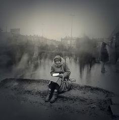 Photo : Alexey Titarenko