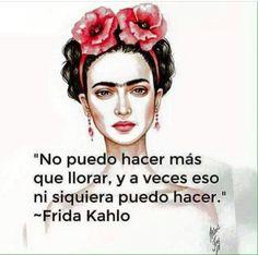 ❤ Frida Kahlo