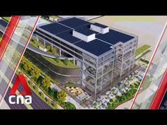 Hyundai invests S$400m to open electric vehicle facility in Singapore - YouTube