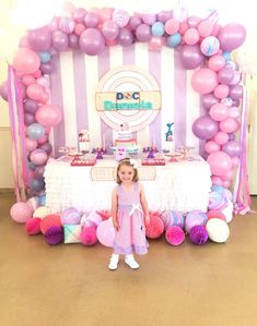 Doc Daniela's Birthday Clinic   CatchMyParty.com