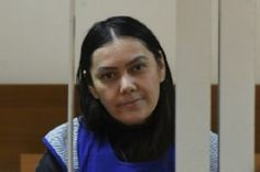 That Nanny Who Beheaded A Disabled 4 Year Old Child Has Finally Confessed   Early this year i told you guys about a Moscow nanny who beheaded a four-year-old disabled girl and walked the streets of Moscow showing off the girls head.  Today the woman finally confessed and admitted she did it. She pleaded guilty to murdering the four-year-old disabled child in her charge and then brandishing her severed head. I plead guilty; thats what she said an interpreter said as Uzbek national Gyulchekhra…