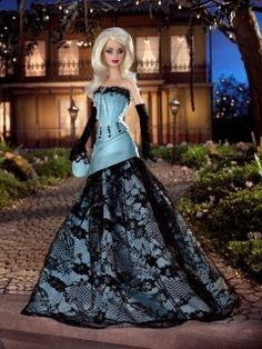French Quarter Barbie Fashion  2003