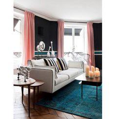 comment associer la couleur jaune en d co d 39 int rieur. Black Bedroom Furniture Sets. Home Design Ideas
