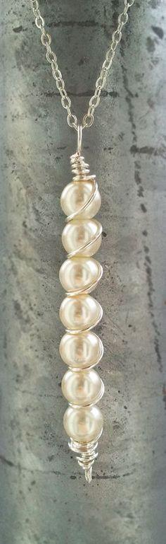 Pärlhänge
