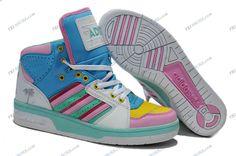 ef0179b4f804 Adidas Jeremy Scott License Plate Miami Blue Women s Running Shoes sneakers  store Jeremy Scott Adidas