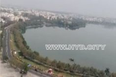 It is Boulevard of Hyderabad. The road starts from the secunderabad end of the Hussain sagar tank bund and ends hyderabad end of the tank bund, thus encircling the hussain sagar lake. when viewed from the sky looks like a necklace. Buddha statue is in middle of the lake. Adjoining to this place which has lot of recreational options like Jogi Bear Park (Good place for children to Play), Sanjeevaiah Park, NTR Gardens again a good place for children to have fun, a wonderul theme water park…