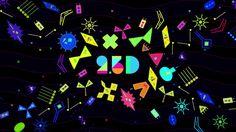 2.5D 2nd Anniversary ID - 30sec ver- on Vimeo