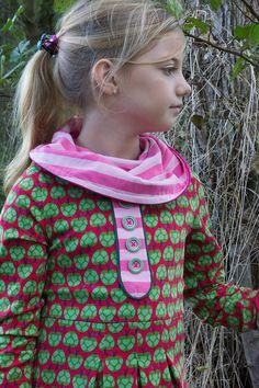 MyLeni Apples by Lila-Lotta for Swafing #myleniapples #swafing #lilalotta