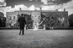 A Sunny September at Narborough Hall Gardens » Blog | Norfolk Wedding Photographer