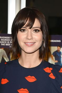 Hello Gorgeous, Simply Beautiful, Gorgeous Women, Mary Elizabeth Winstead, Scott Pilgrim, The Hollars, Bobby, There's Something About Mary, Ramona Flowers