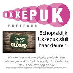 Sluiting Ukkepuk Echo   Facebook bericht   september 2017