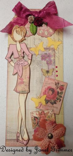 Any Occasion Card by HeavenlyMoments on Etsy, $5.00
