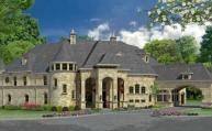 Castle Ourem | Best Selling, Castle House & Home Plans | Archival Designs