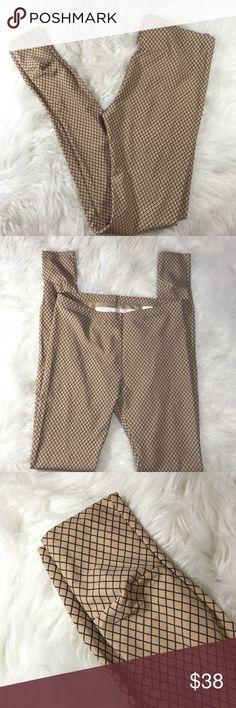 Maison Martin Margiela for H&M Fishnet leggings 8 Maison Martin Margieila for H&M Trompe l'oeil fishnet Leggings size 8.  Excellent condition, worn 2-3 times. B101 Maison Martin Margiela for H&M Pants Leggings