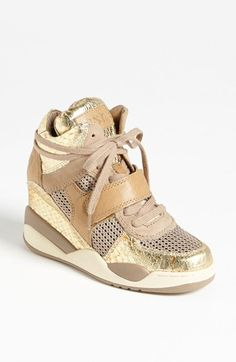 Ash 'Funky' Sneaker (Nordstrom Exclusive) available at #Nordstrom  ♥♥♥ love these