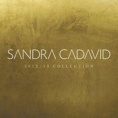 Sandra Cadavid is the luxury handbag design company founded in 2011 by Sandra Reiman, exclusively featuring handbags made in Colombia (her home country) that embody subtle luxury with a sleek, classic and timeless design. The 2012-2013 Collection is inspired by the 500-year-old fortressed Colombian city, Cartagena, and is designed to convey a sense of timeless luxury that blurs the lines of art, design, and history.