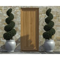 Order Single Exterior Wooden Doors With Glass From Timbermaster.co.uk. Get  Your Traditional U0026 Contemporary Entry Doors Ready With Hardwood U0026 Oak Tu2026