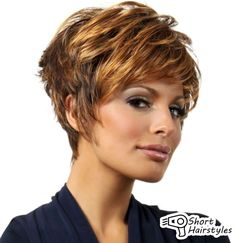 Short hairstyles for thick hair 2015 is troublesome in terms of use of the ladies, though we can not give up accessories. Description from pinterest.com. I searched for this on bing.com/images