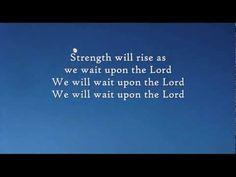 Everlasting God - Instrumental with lyrics