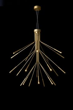 Lightweight Chandelier | Contemporary Lighting Products