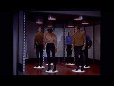Star Trek's on-screen deaths makeRambo: First Blood IIlook like a Disney movie. Star Trek Transporter, Modern Physics, First Blood, Star Trek Tos, Star Wars, Space And Astronomy, Popular Mechanics, Science, Latest Images