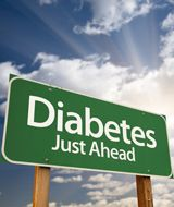 Wake up before it's too late. Pre-Diabetes wake-up call.