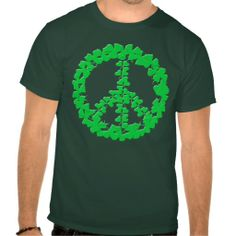 >>>Cheap Price Guarantee          Shamrock Peace Sign Products T-shirts           Shamrock Peace Sign Products T-shirts so please read the important details before your purchasing anyway here is the best buyThis Deals          Shamrock Peace Sign Products T-shirts Review on the This website...Cleck Hot Deals >>> http://www.zazzle.com/shamrock_peace_sign_products_t_shirts-235328601890818198?rf=238627982471231924&zbar=1&tc=terrest
