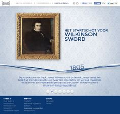online - brandstory Wilkinson Sword