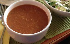 Eat Live Grow Paleo: Hippocrates Slow Cooker Soup