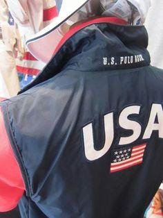 Polo team Usa