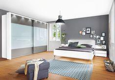 7ada5b5205 Im Schlafzimmer CASSANO PLUS der Möbelmarke MONDO werden Sie sich  garantiert wohlfühlen und hier viele geruhsame