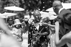 #weddingconcepts #confetti www.weddingconcepts.co.za Photography by: Zara Zoo Wedding Confetti, Wedding Moments, Zara, Concert, Creative, Photography, Fashion, Moda, Photograph