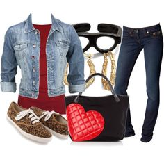 adorable for a day with friends or at the mall