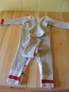 make your own sock monkey!