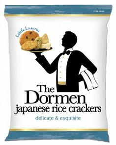 The BEST Japanese Rice Crackers!!!!