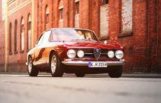 1972 Alfa Romeo GTV 2000 Euro Spec • Petrolicious Alfa Romeo Gtv 2000, Alfa Romeo Cars, Maserati, Ferrari, Lamborghini, Alfa Gta, Sexy Cars, Cadillac, Vintage Cars