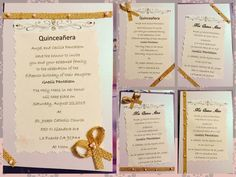 Personalize your invitations