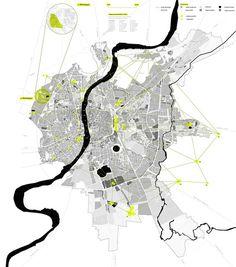 Montalvillo, Pizarro Jorge. Ahmedabad Plan. Urban Villages - Rehabilitación y Reactivación de Tejidos en Confilcto. Retrieved from: pizarrojorge.com/
