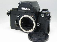 Nikon Photomic A Slr Film Camera, Camera Gear, 35mm Film, Camera Photography, Vintage Photography, Nikon F2, System Camera, Light Meter, Fotografia