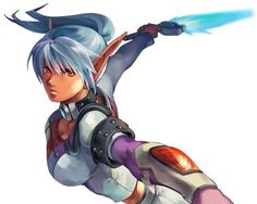 Phantasy Star Online, Star Character, Made Video, Stars, Anime, Fictional Characters, Google Search, Sterne, Cartoon Movies